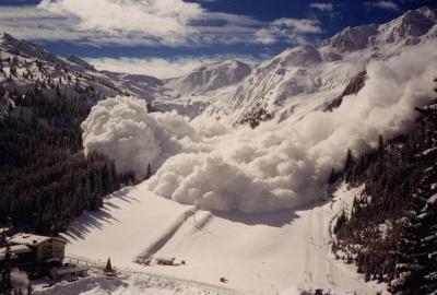 У горах на Буковині й Прикарпатті сьогодні можливе сходження лавин