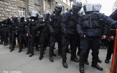 Поліція працюватиме у посиленому режимі в новорічну ніч