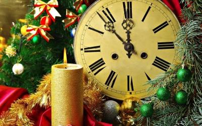 Психотерапевтка розповіла, як правильно загадувати бажання в новорічну ніч
