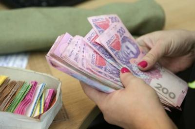Від сьогодні в Україні зростає мінімальна зарплата