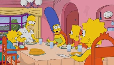 Популярний мультсеріал «Сімпсони» можуть закрити