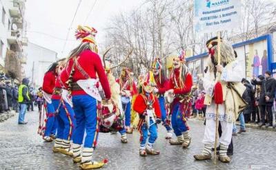 Щури та миші: чим здивують цьогоріч на фестивалі Маланок у Чернівцях