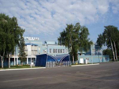 В уряді заявили, що у 2020 році розпочнеться підготовка до концесії аеропорту «Чернівці»