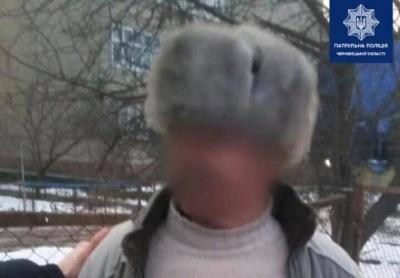 На Буковині п'яний водій за 500 грн хотів підкупити поліцейських