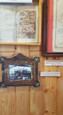 Краєзнавець з Берегомета створив у власній квартирі музей історії Буковини