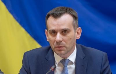 Голова ЦВК вважає, що інтернет-голосування в Україні не на часі