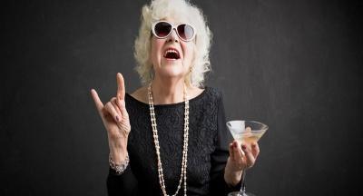 Звички довгожителів: здорове харчування необов'язкове