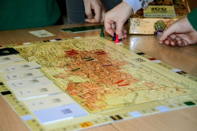 Український інститут нацпам'яті хоче вчити українців історії за допомогою ігор