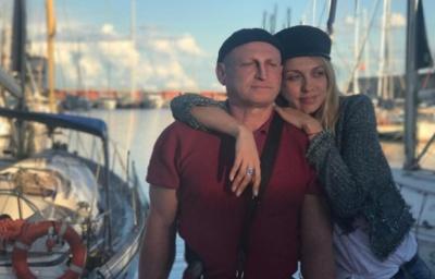 """Полякова впервые заговорила о разводе с мужем:  """"Можем кричать друг на друга """""""
