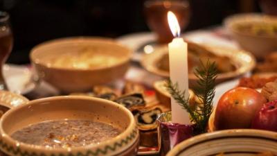 Що приготувати на Святий вечір: 12 страв до вашого столу