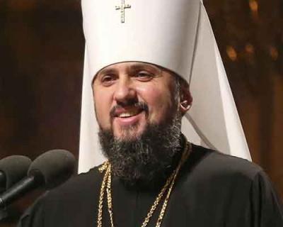 Епіфаній: До ПЦУ перейшли вже близько 600 парафій УПЦ МП