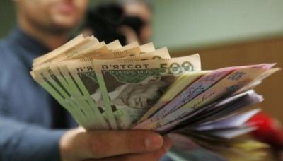 В Україні мінімальна зарплата стала більшою, ніж у Росії