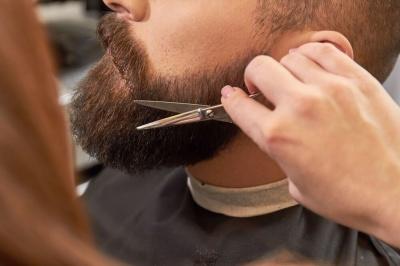 Інструкція для чоловіків: як відростити бороду