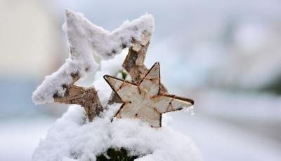 У Карпатах на Різдво до 12 градусів морозу