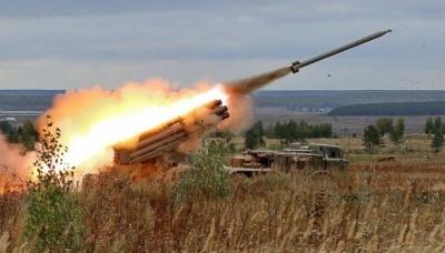 Bellingcat: Влітку 2014 року Росія здійснила щонайменше 149 обстрілів території України