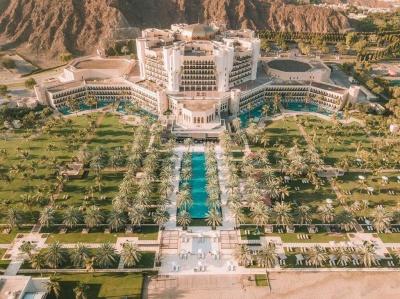 ЗМІ: Зеленський на новорічні свята відпочивав в Омані
