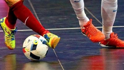 Футзальна команда з Чернівців перемогла у турнірі