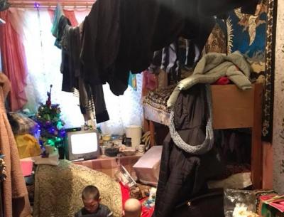 «Наче в трущобах Бангладешу»: волонтерка розповіла, як живуть у гуртожитку у Чернівцях