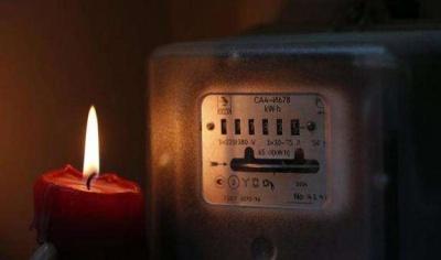 Снігова негода: чотири населені пункти на Буковині залишились без світла