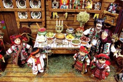 Що робили буковинці на Святвечір у давнину: найвідоміші традиції