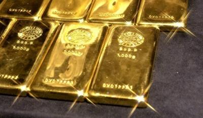 Ціна на золото сягнула 6-річного максимуму