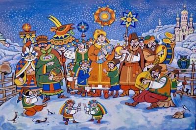 Привітання з Різдвом Христовим: найкращі побажання у віршах та прозі