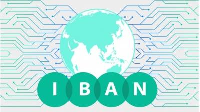 Підприємцям ввели в дію IBAN-рахунки для сплати податків