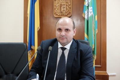 Як працює голова Чернівецької облради: Мунтян потрапив у рейтинг за кількістю обіцянок