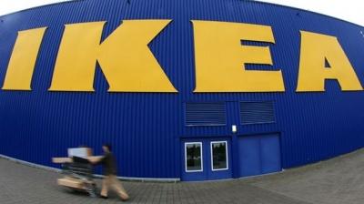 IKEA виплатить 46 млн доларів за перекидання комода, яке спричинило смерть дитини