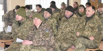 Українські військові привітали співвітчизників з Різдвом — відео