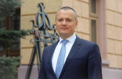 Екс-заступник голови Чернівецької ОДА претендує на посаду керівника НСЗУ