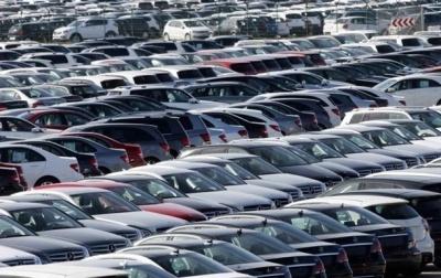 В Україні зросли продажі вживаних автомобілів