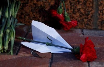 Зеленський оголосив 9 січня днем жалоби в Україні через авіакатастрофу літака МАУ