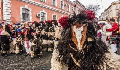 Що нового буде на фестивалі Маланок у Чернівцях