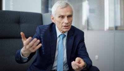 Бізнес-омбудсмен: Україна може наздогнати Польщу за 15 років