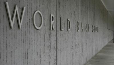 Світовий банк видав оптимістичний прогноз зростання українського ВВП