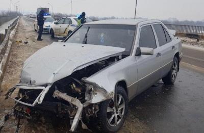 Поліція відновила рух транспорту на об'їзній дорозі Чернівців
