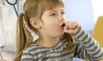 На Буковине 9 детей заболели коклюшем, младшей - 2,5 месяца