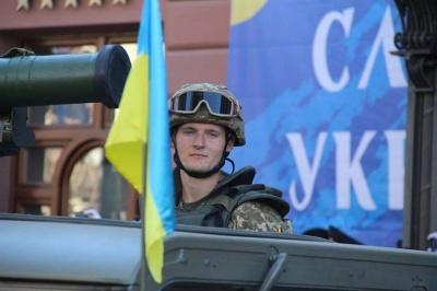 У військкоматі Буковини розповіли про перших контрактників у 2020 році