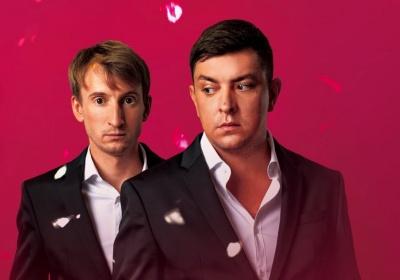 Блогери Youtube Бампер і Сус приїдуть з комедійним шоу до Чернівців