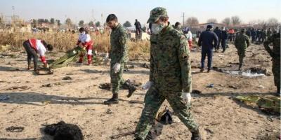 """В Ірані стверджують, що """"чорні ящики"""" літака МАУ були пошкоджені"""