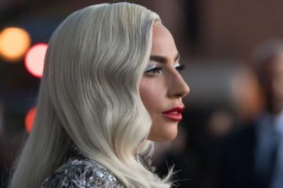 Леді Гага вперше відверто заговорила про пережиті зґвалтування