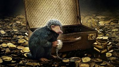 Cтворять документальний фільм про тварин, які стали прообразами магічних істот книжок Роулінг