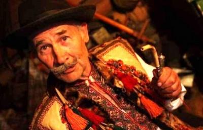 Анекдот дня: про смерть старого бандерівця
