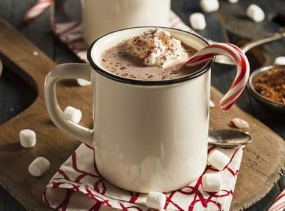 Як приготувати гарячий шоколад: рецепт від італійського шеф-кухаря