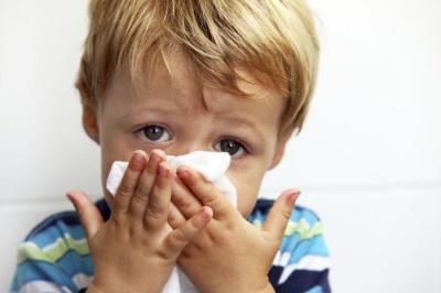Чому діти часто хворіють: пояснення лікарки з Чернівців