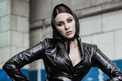 У Києві пограбували співачку MARUV - відео