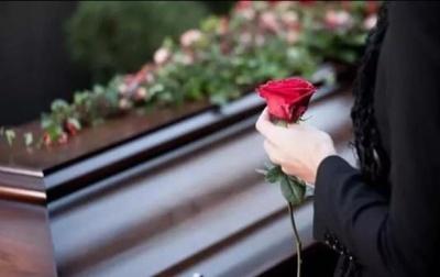 В Індії жінка прокинулася на власних похоронах