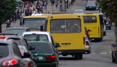 У Чернівцях оголосили конкурс серед перевізників на 47 міських маршрутів