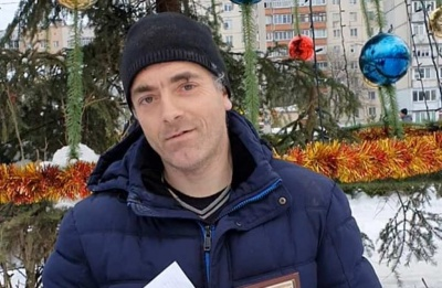 Мешканці Гравітону відзначили новорічною премією двірника